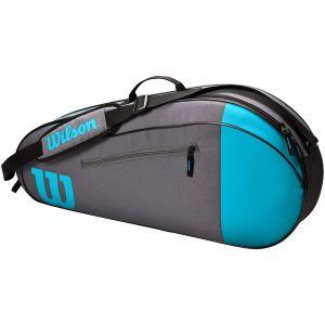Wilson Team 3-Pack Tennis Bags WR8011501