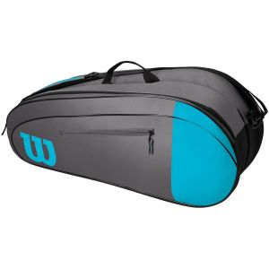 Wilson Team 6-Pack Tennis Bag WR8009802