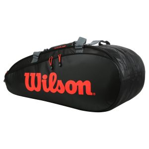 Wilson Tour 3 Compartments Clash Tennis Bags WR8005001