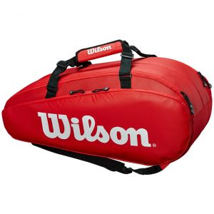 Wilson Tour 2 Compartments 9-Pack Large Tennis Bags