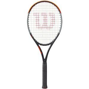 Wilson Burn 100LS V4.0 Tennis Racquet WR044910