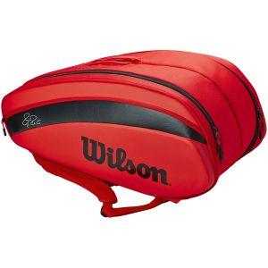 Wilson Federer DNA 12-Pack Tennis Bags WR8006001