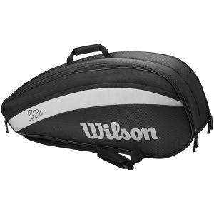 Wilson Federer Team 6-Pack Tennis Bags WR8005701
