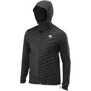 Wilson Hybrid Men's Hooded Jacket WRA779301
