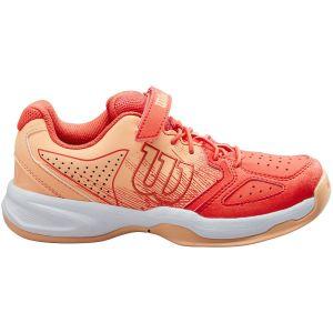 Wilson Kaos K Junior Tennis Shoes WRS326290