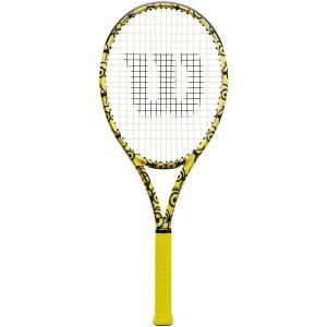 Wilson Minions Ultra 100 Mini Racquet WR8406301