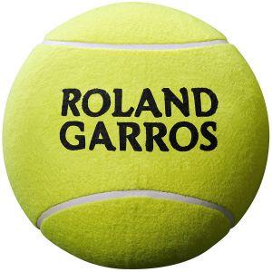 """Wilson Roland Garros Jumbo 5"""" Tennis Ball WRT1416YD"""