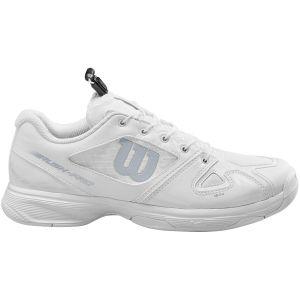 Wilson Rush Pro Junior Tennis Shoes WRS326220
