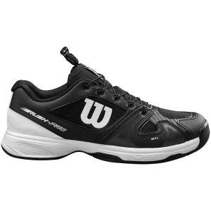 Wilson Rush Pro Junior Tennis Shoes WRS326230
