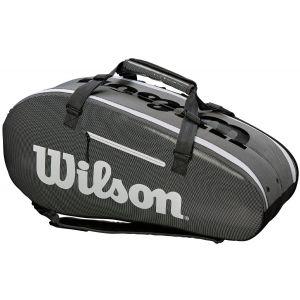 Wilson Super Tour 2 Compartments Large Tennis Bags WRZ843909