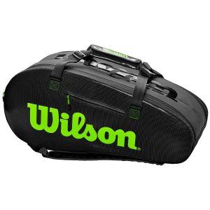 Wilson Super Tour 2 Compartments Large Tennis Bag WR8004201