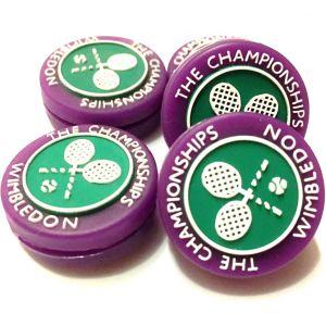 Wimbledon Tennis Dampener WIMBLEDON-DAMP