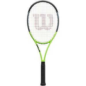 Wilson Blade 98 (16x19) V7.0 Reverse Tennis Racquet WR013621