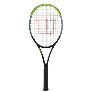 Wilson Blade 100UL V7.0 Tennis Racquet WR014110