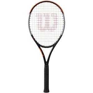 Wilson Burn 100ULS V4.0 Tennis Racquet WR045010