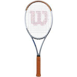 Wilson Blade 98 (16x19) Roland Garros Tennis Racquet WR045411