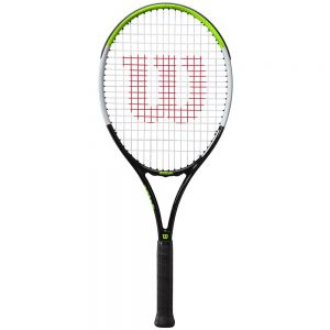 Wilson Blade Feel 26 Junior Tennis Racket WR055410
