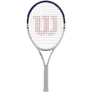 Wilson Roland Garros Elite Comp 26 Junior Tennis Racquet WR070210