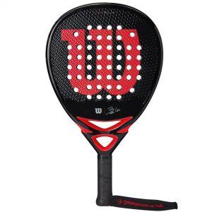 Wilson Bela Junior Padel Racket WR070811