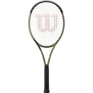 Wilson Blade 100L V8.0 Tennis Racquet WR078911
