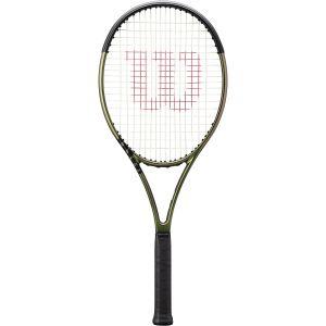 Wilson Blade 104 V8.0 Tennis Racquet WR079111