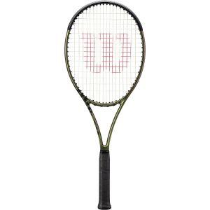 Wilson Blade 98 S (18x16) V8.0 Tennis Racquet WR079411