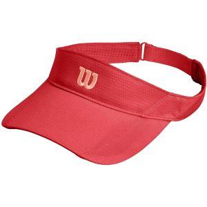 Wilson Rush Knit Ultralight Women's Tennis Visor WR5005013