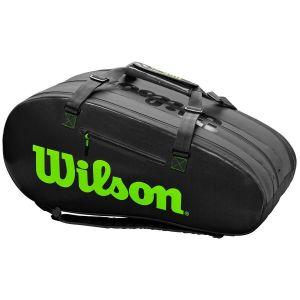 Wilson Super Tour 3 Compartments Tennis Bags WR8004101