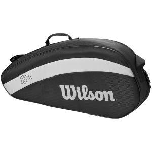 Wilson Federer Team 3-Pack Tennis Bags WR8005801