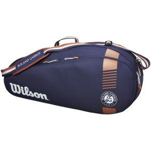 Wilson Roland Garros Team 3-Pack Wilson Tennis Bags WR8006801