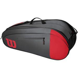Wilson Team 6-Pack Tennis Bag WR8009803