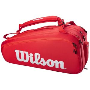 Wilson Super Tour 15-Pack Tennis Bags (2021)