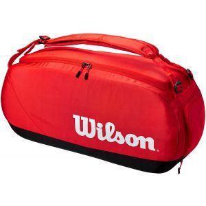 Wilson Super Tour Large Duffel Tennis Bags WR8011101