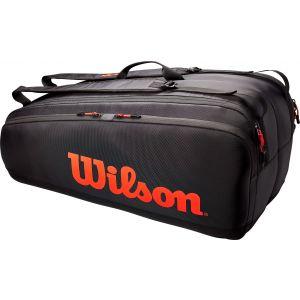 Wilson Tour 12-Pack Tennis Bags WR8011201