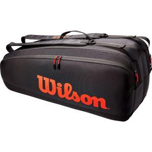 Wilson Tour 6-Pack Tennis Bags WR8011301