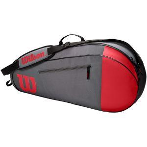 Wilson Team 3-Pack Tennis Bags WR8011502