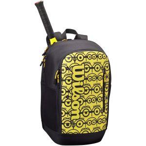 Wilson Minions Tour Tennis Backpacks (2021) WR8013801