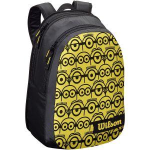 Wilson Minions Junior Tennis Backpack WR8014001