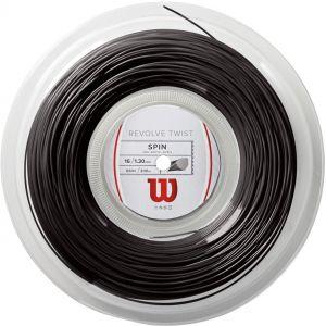 Wilson Revolve Twist Tennis String (200m-1.30mm) WR830000316
