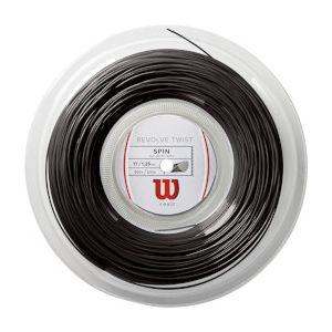 Wilson Revolve Twist Tennis String (1.25mm, 12m)-pleksimo WR830000317-17