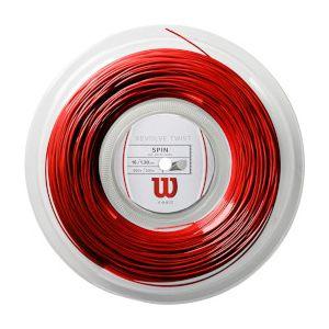 Wilson Revolve Twist Tennis String (1.30mm, 12m)-pleksimo WR830000416-17