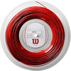 Wilson Revolve Twist Tennis String (200m-1.25mm)