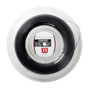 Wilson Sensation Plus Tennis String (1.34mm, 12m)-pleksimo WR830030116-17