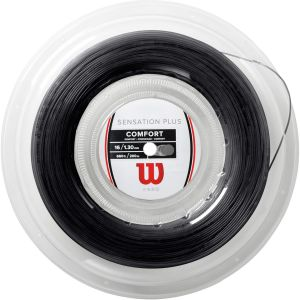 Wilson Sensation Plus Tennis String (200m, 1.34mm) WR830030116
