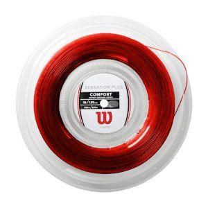 Wilson Sensation Plus Tennis String (1.34mm, 12m)-pleksimo WR830050116-17