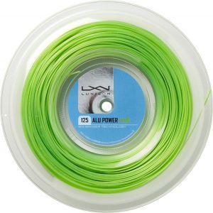 Luxilon Alu Power String Lime (1.25mm, 12m) pleksimo WR8301201-17