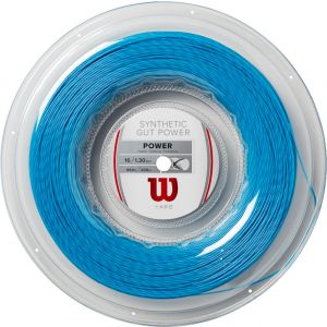 Wilson Synthetic Gut Power String (1.30mm, 200m)-1.30mm WR8301401