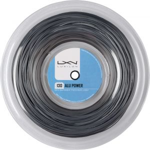 Luxilon Alu Power Tennis String (1.30mm, 220m)