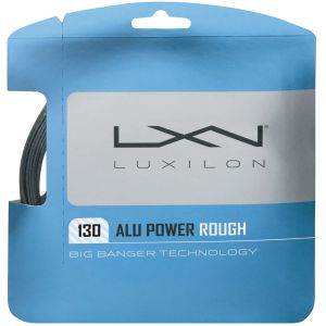 Luxilon Alu Power Rough Tennis String (1.30mm, 12m) WR8302701