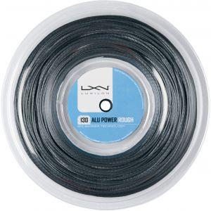Luxilon Alu Power Rough Tennis String (1.30mm, 220m)